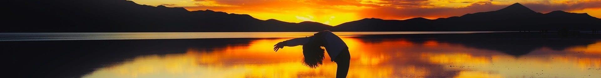 Stage di yoga: gli elementi