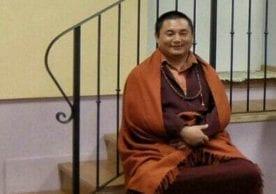 Lama Machig Rinpoche