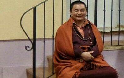 Un giorno con Lama Machig Rinpoche