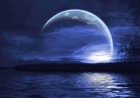 L'arte dell'incanto in luna nuova