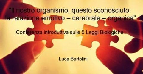 Le 5 leggi Biologiche (Hamer)