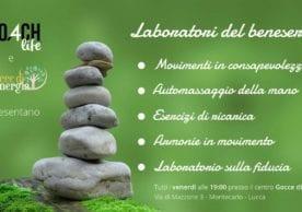 Laboratori di Consapevolezza