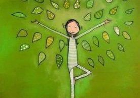 Esercizi di respirazione e postura