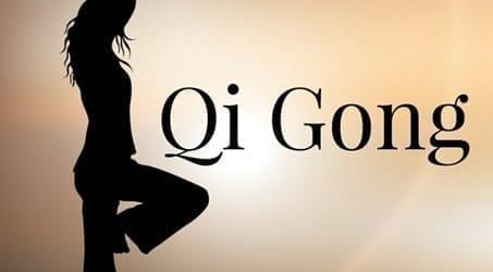 Pratica Guidata Di Qi Gong