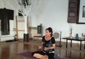 Yoga della potenza
